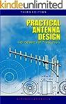 Practical Antenna Design 140-150 MHz...