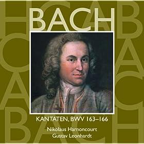 """Cantata No.165 O heilges Geist- und Wasserbad BWV165 : V Aria - """"Jesu, meines Todes Tod"""" [Tenor]"""