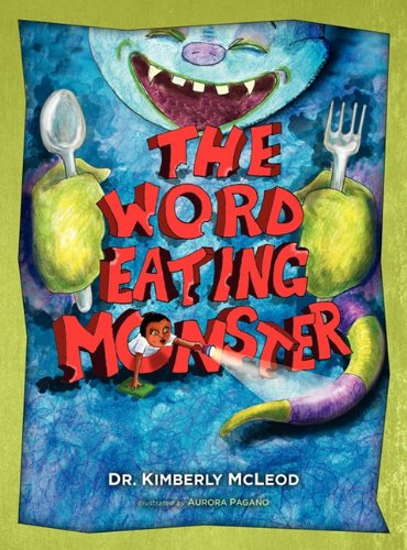 The Word Eating Monster
