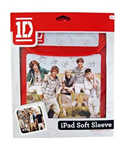 One Direction iPad Sleeve by One Direction