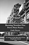 img - for Burning Number Five book / textbook / text book