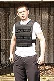 Maxi-Vest 10KG Weighted Training Vest
