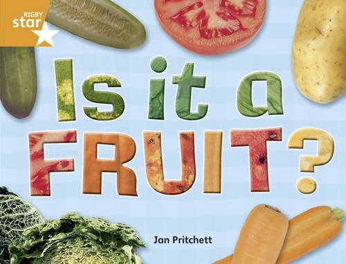 Is It a Fruit?