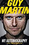 Book - Guy Martin: My Autobiography