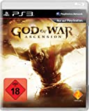 God of War: Ascension - [PlayStation 3]