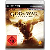 "God of War: Ascensionvon ""Sony Computer..."""