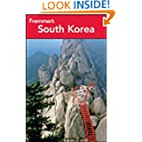 Frommer's South Korea (Frommer's Complete Guides)