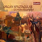 Organ Spectacular/St.Pauls