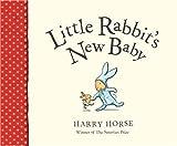 Little Rabbit's new baby 封面