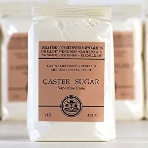 Super Fine Cane Sugar -1 pound