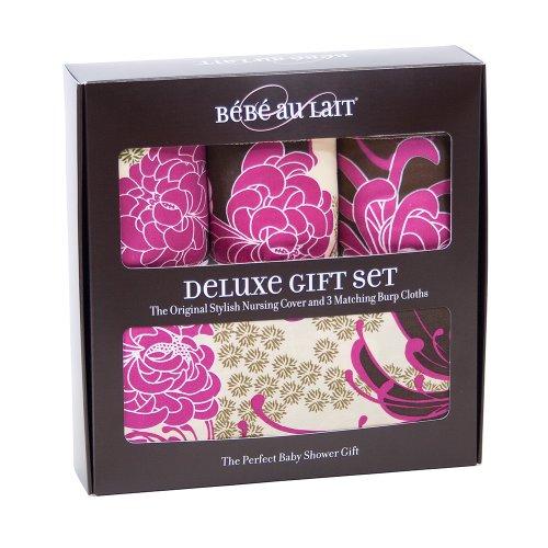 Bebe Au Lait Feeding Gift Set - 1