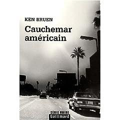 Cauchemar américain - Ken Bruen
