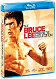 The Bruce Lee Premiere Collection (The Big Boss / Fist of Fury / The Way of the Dragon / Game of Death) [Blu-ray]