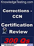 img - for Corrections-CCN Certification Review (Certification in Correction Nursing Book 1) book / textbook / text book