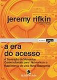 img - for Era do Acesso, A book / textbook / text book