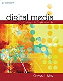 img - for Digital Media: Concepts and Applications book / textbook / text book