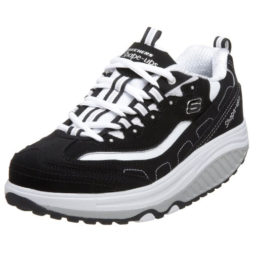 8451a539ca54 Skechers Women s Shape Ups - Strength Fitness Walking Sneaker