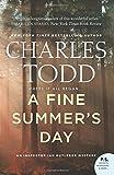 A Fine Summer's Day: An Inspector Ian Rutledge Mystery