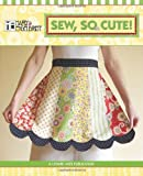 Mary Engelbreit: Sew, So Cute!  (Leisure Arts #4809)