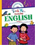 Teach Me... Everyday English, Volume...