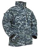 NWU Navy Working Uniform Parka GORE-TEX Jacket