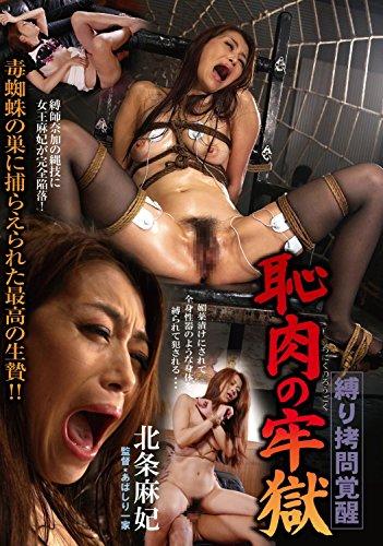 縛り拷問覚醒 恥肉の牢獄 北条麻妃 バミューダ/妄想族 [DVD]