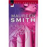 A Legal Affair (Kimani Romance) ~ Maureen Smith