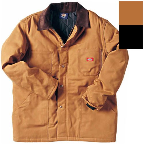 Dickies 77-239 High Performance Duck Zip Front Chore Coat - Buy Dickies 77-239 High Performance Duck Zip Front Chore Coat - Purchase Dickies 77-239 High Performance Duck Zip Front Chore Coat (Dickies, Dickies Coats, Dickies Mens Coats, Apparel, Departments, Men, Outerwear, Mens Outerwear, Coats, Full Length, Mens Coats, Full Length Coats, Mens Full Length Coats)
