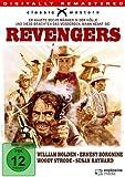 Revengers (Classic Western)