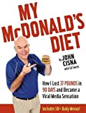 img - for My McDonald's Diet book / textbook / text book