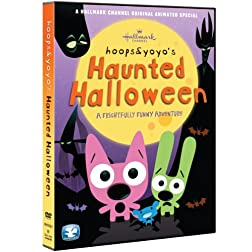 Hoops & Yoyo's Haunted Halloween