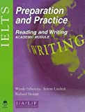 Ielts Preparation and Practice: Reading and Writing: Academic Module (Oxford ANZ English)