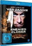 Image de Enemies Closer [Blu-ray] [Import allemand]