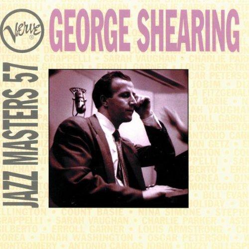 George Shearing - Verve Jazz Masters 57 - Zortam Music