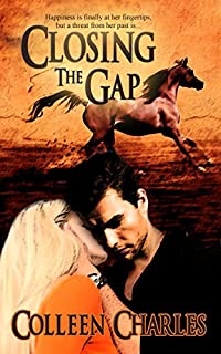 Closing The Gap by Colleen Charles ebook deal