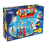 Toobeez Giant Construction (57 Piece Set)by MAPS Toys