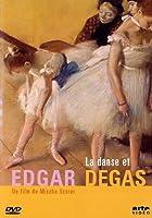 La danse et Degas © Amazon