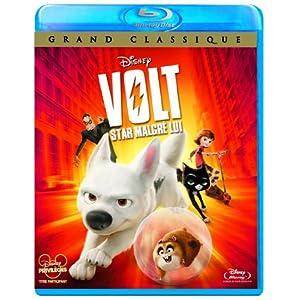 Volt, star malgré lui [Blu-ray]