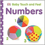Baby Touch and Feel: Numbers (Baby Touch & Feel)