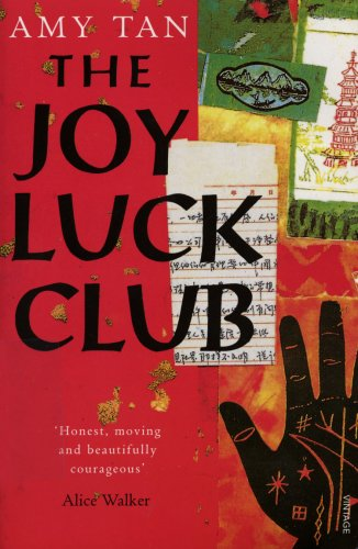 Samples of Essays On the Joy Luck Club