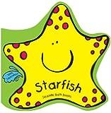 The Starfish (Seaside Bath Books)