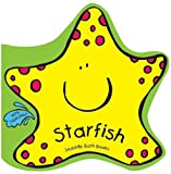 The-Starfish-Seaside-Bath-Books