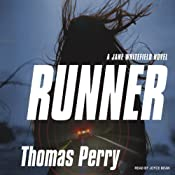 Runner: A Jane Whitefield Novel | Thomas Perry