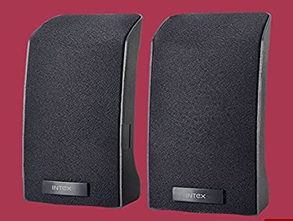 Intex IT- 312U 2.0 Speakers
