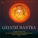 Gayatri Mantra: Hymn to the Spirit Within the Fire