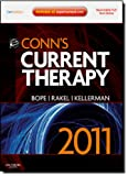 img - for Conn's Current Therapy 2011: Expert Consult - Online and Print, 1e book / textbook / text book