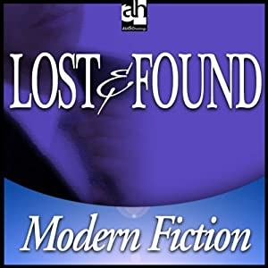Lost and Found | [Jim Lehrer]