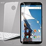 Google Nexus 6ケース TPUケース 超薄カバー スマホケース (Google Nexus 6, クリア)