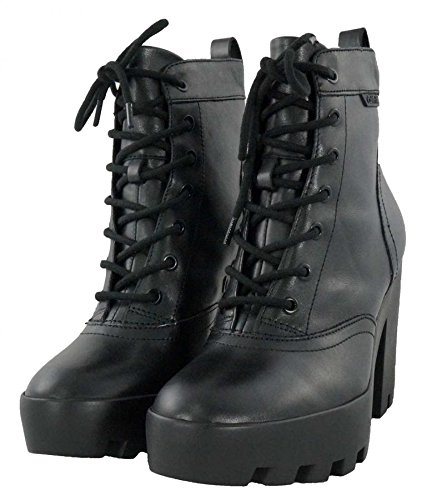 Calvin Klein Jeans - Ankle boots - Serena - Calvin Klein Jeans Donna - RE9617 - 41, Nero