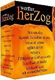 echange, troc Werner Herzog : Aguirre la colère de Dieu + Cur de verre + Signes de vie + Woycek + Fitzcarraldo + L'énigme de Kaspar Hauser